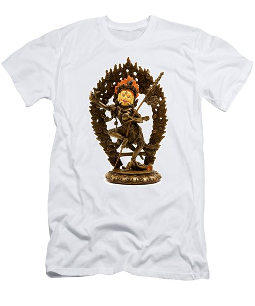 Vajrayogini Men's T-Shirt (Athletic Fit)