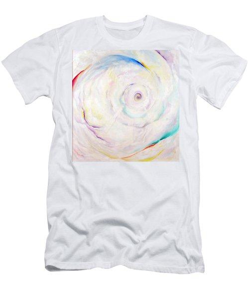 Virgin Matter Men's T-Shirt (Athletic Fit)