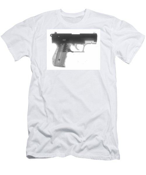 Walther P22 Men's T-Shirt (Athletic Fit)