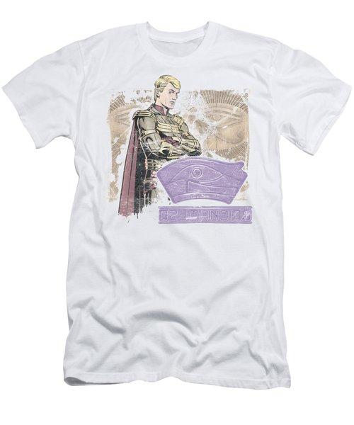 Watchmen - Ozymandias Men's T-Shirt (Athletic Fit)