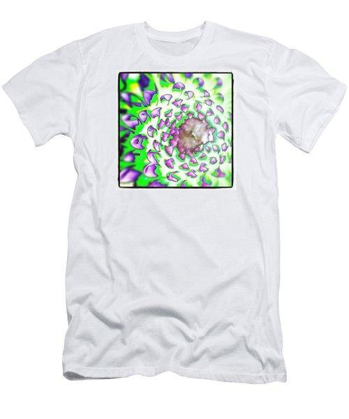 We Love Pop Art#fun #instagramers Men's T-Shirt (Athletic Fit)
