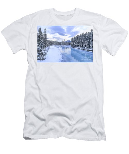When The Trees Were Silenced Men's T-Shirt (Athletic Fit)
