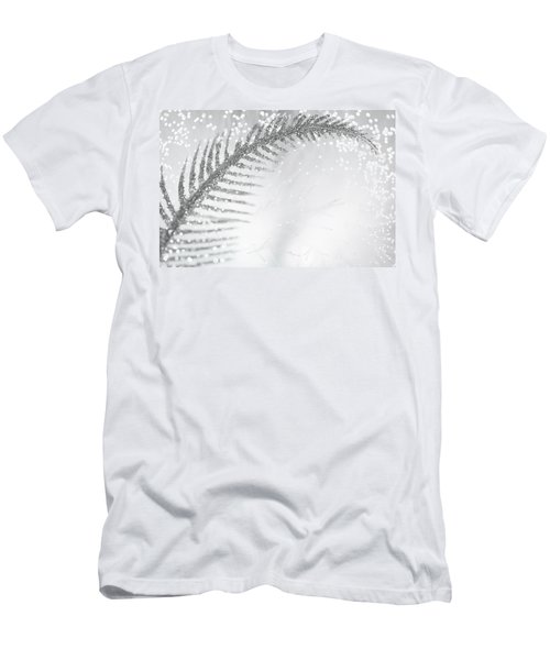 White Bird Men's T-Shirt (Athletic Fit)