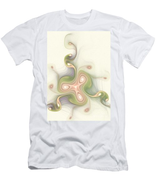 Winding Men's T-Shirt (Athletic Fit)