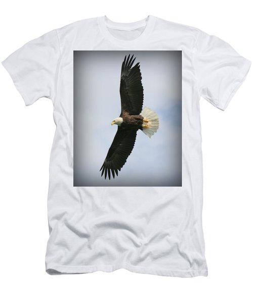 Wings Men's T-Shirt (Athletic Fit)