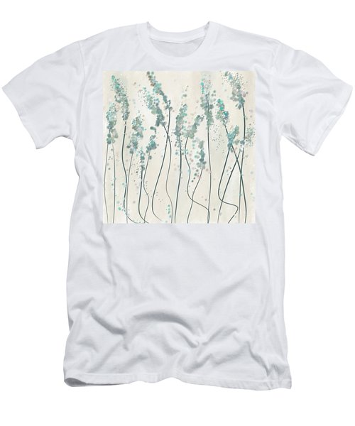 Winter Spring Men's T-Shirt (Athletic Fit)