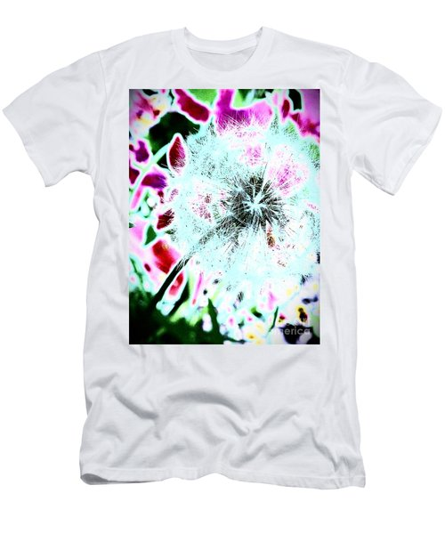 If Wishes Were Horses Men's T-Shirt (Athletic Fit)