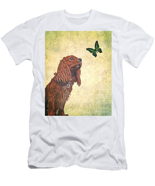 Wonders Of Nature Men's T-Shirt (Athletic Fit)