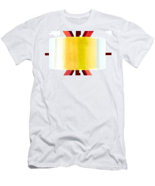 Xo - Color Men's T-Shirt (Athletic Fit)