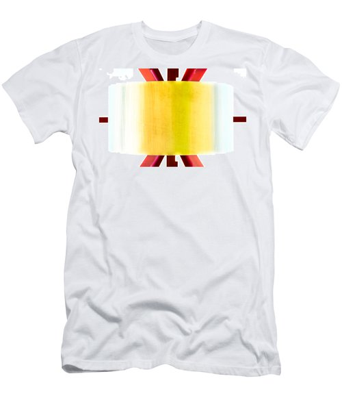 Xo - Color Men's T-Shirt (Athletic Fit)
