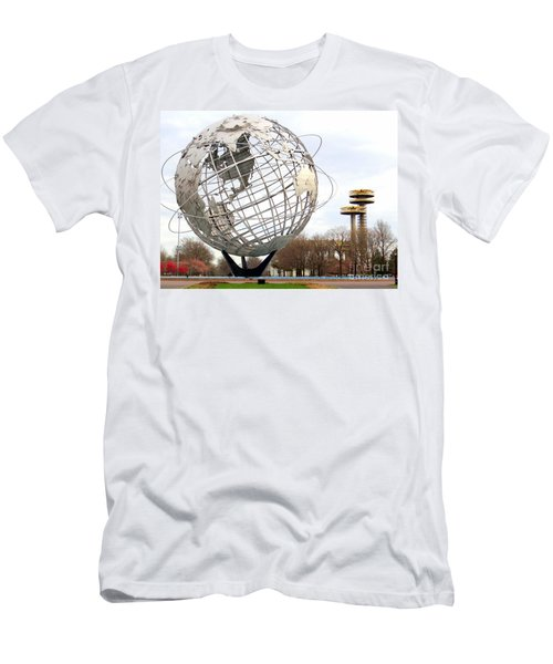 Yesterdays Glory Men's T-Shirt (Athletic Fit)
