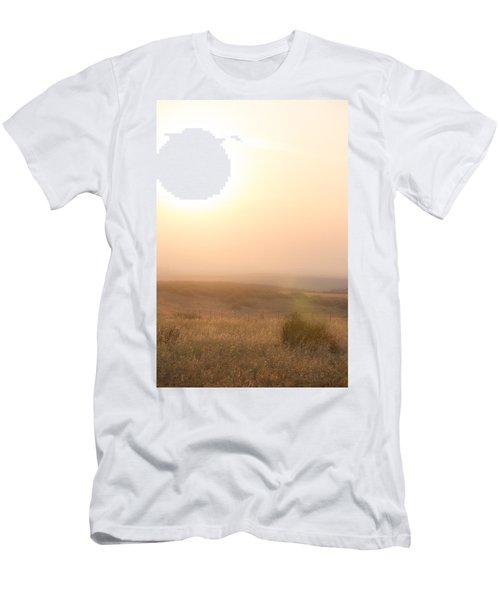 Zen For A Dollar Men's T-Shirt (Athletic Fit)