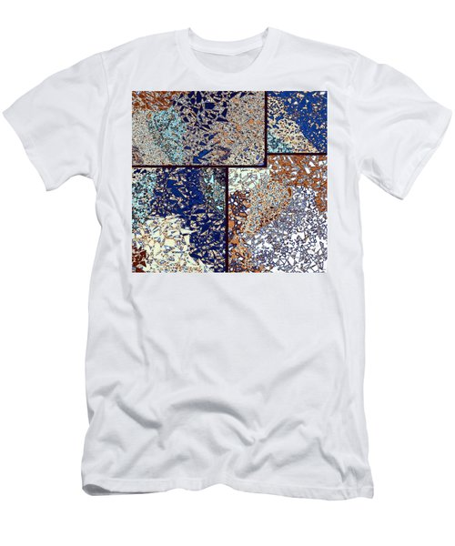 Abstract Fusion 95 Men's T-Shirt (Athletic Fit)