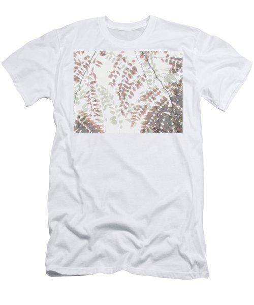 Autumn Meeting Men's T-Shirt (Athletic Fit)