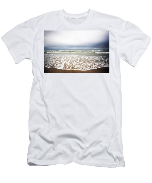 Best Of The Beach Men's T-Shirt (Athletic Fit)