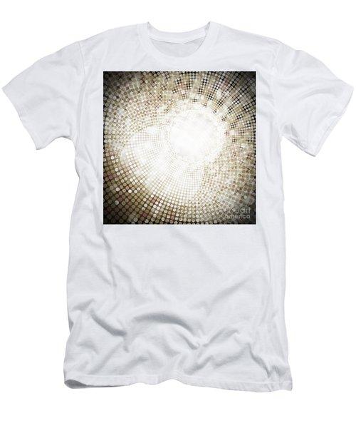 Circle Men's T-Shirt (Athletic Fit)