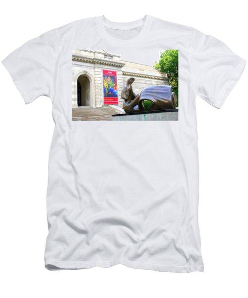 Columbus Museum Of Art Men's T-Shirt (Athletic Fit)