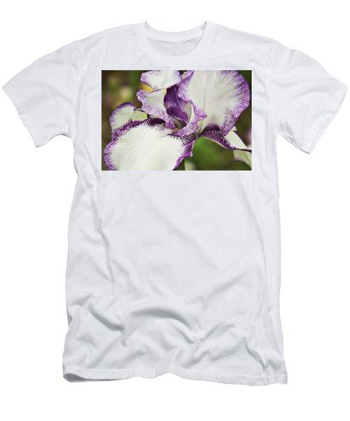 Delicate Ruffles 2 Men's T-Shirt (Athletic Fit)