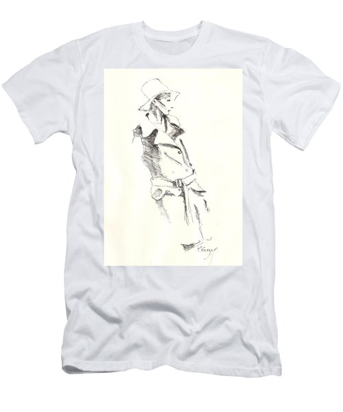 Fashion 1965 One Men's T-Shirt (Athletic Fit)