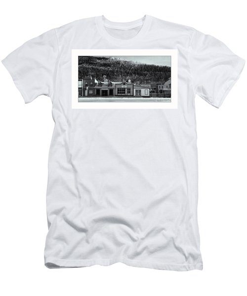 Front Street Men's T-Shirt (Athletic Fit)