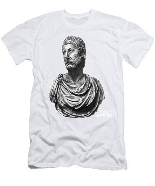Hannibal Men's T-Shirt (Athletic Fit)