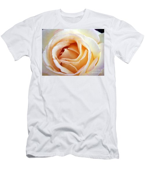 Love Unfurling Men's T-Shirt (Athletic Fit)