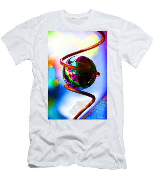 Magical Sphere Men's T-Shirt (Athletic Fit)