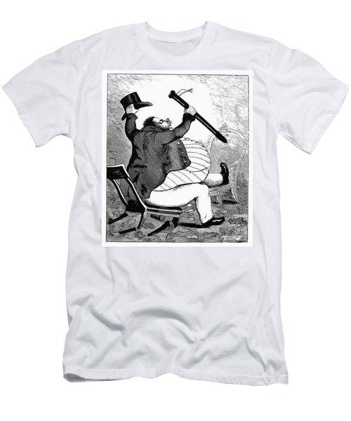 Beaver Hat T Shirts