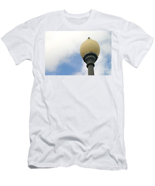 Old Street Light Men's T-Shirt (Athletic Fit)