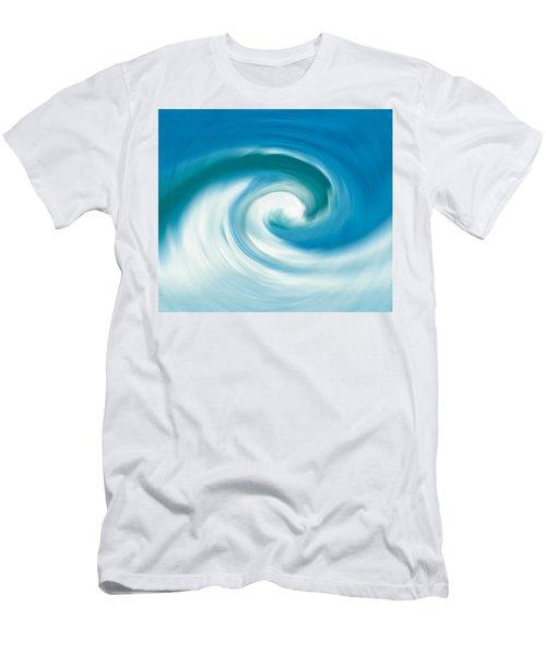 PAC Men's T-Shirt (Athletic Fit)