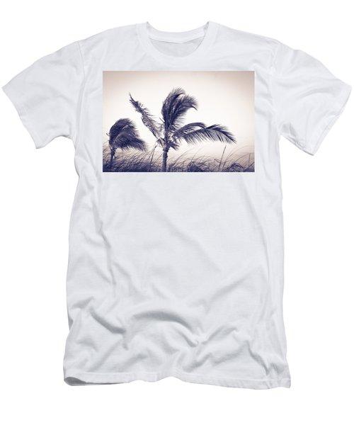 Palms 4 Men's T-Shirt (Athletic Fit)