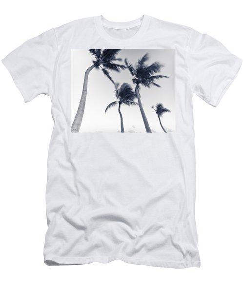 Palms 5 Men's T-Shirt (Athletic Fit)