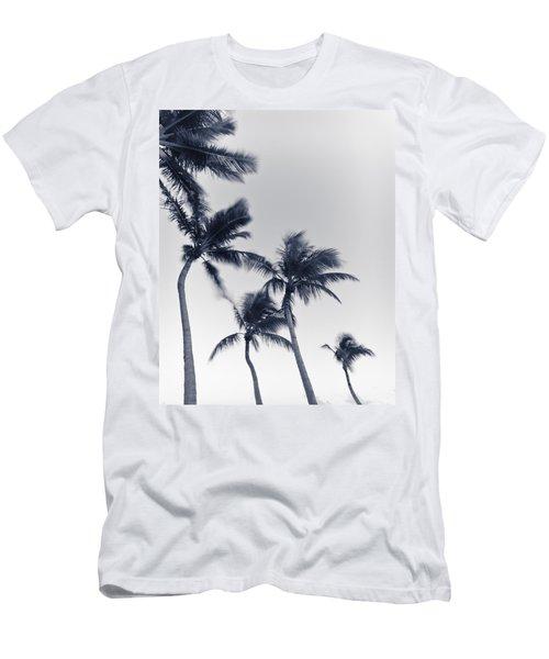 Palms 6 Men's T-Shirt (Athletic Fit)