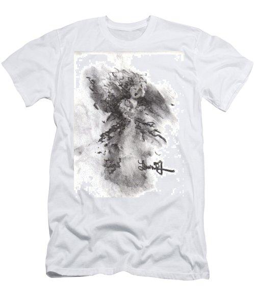 Rapture Of Peace Men's T-Shirt (Athletic Fit)