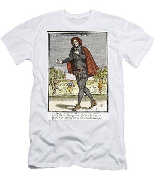 Scaramouche Men's T-Shirt (Athletic Fit)