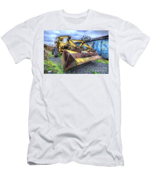 Scraper King 3.0 Men's T-Shirt (Athletic Fit)
