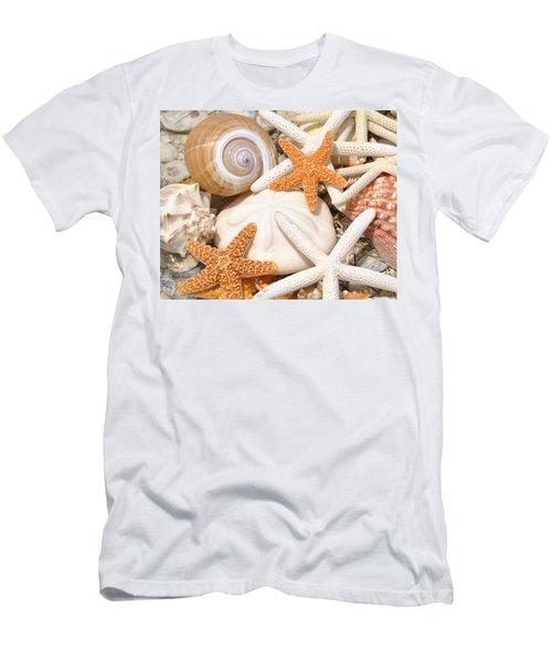 Shellebration Men's T-Shirt (Athletic Fit)