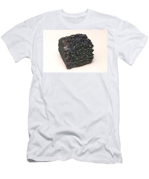 Silicon Carbide Men's T-Shirt (Athletic Fit)