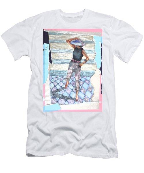 Siripparis Men's T-Shirt (Athletic Fit)
