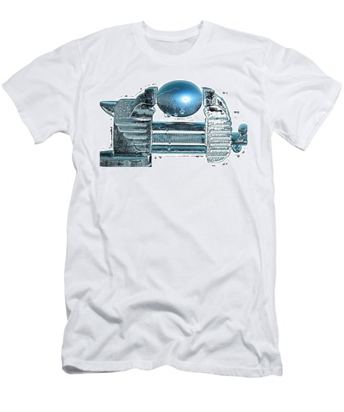 The Big Squeeze  Men's T-Shirt (Athletic Fit)