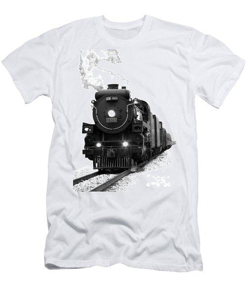 The Empress Men's T-Shirt (Slim Fit) by Vivian Christopher