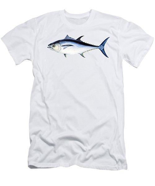 Tuna Men's T-Shirt (Athletic Fit)