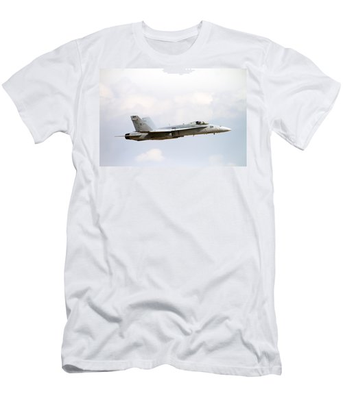 Wing Man Men's T-Shirt (Athletic Fit)
