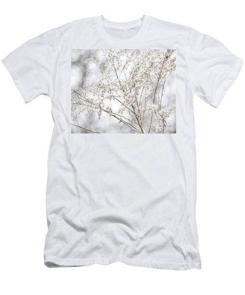 Winter Sight Men's T-Shirt (Athletic Fit)