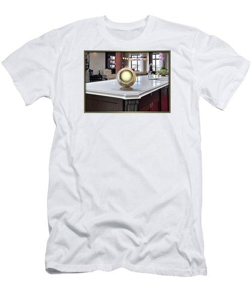 ' An Ergo Energy Enhancer - On 1 ' Men's T-Shirt (Slim Fit)