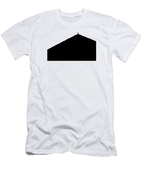 Unchained  Men's T-Shirt (Slim Fit) by Prakash Ghai