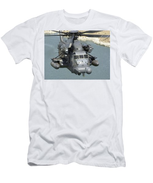 Aircraft Men's T-Shirt (Athletic Fit)