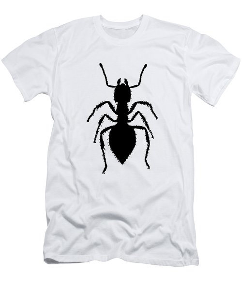 Ant Men's T-Shirt (Athletic Fit)