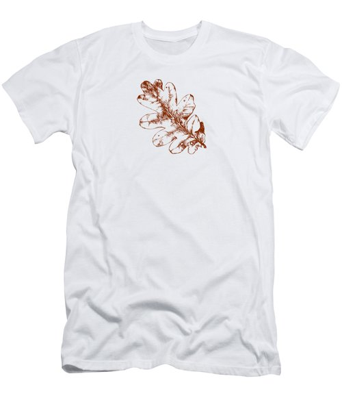 Autumn Day Men's T-Shirt (Athletic Fit)