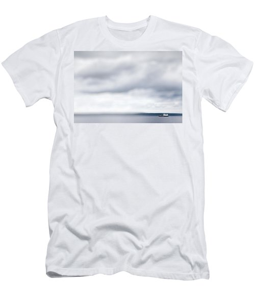 Boat #9224 Men's T-Shirt (Athletic Fit)
